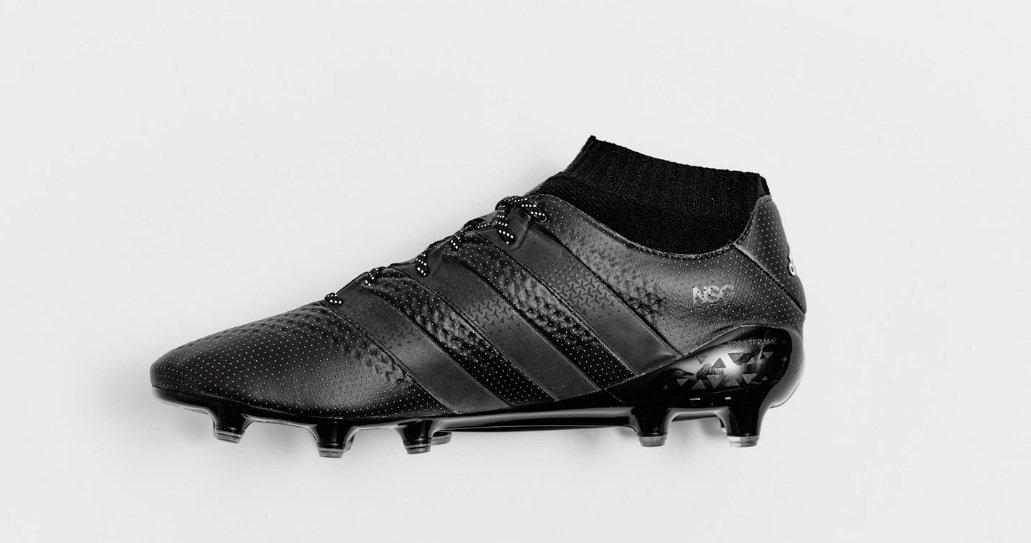 Scarpe Da Calcio Nere