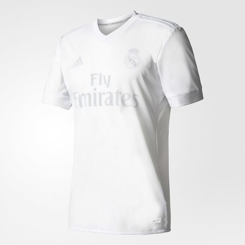adidas maglie plastica real