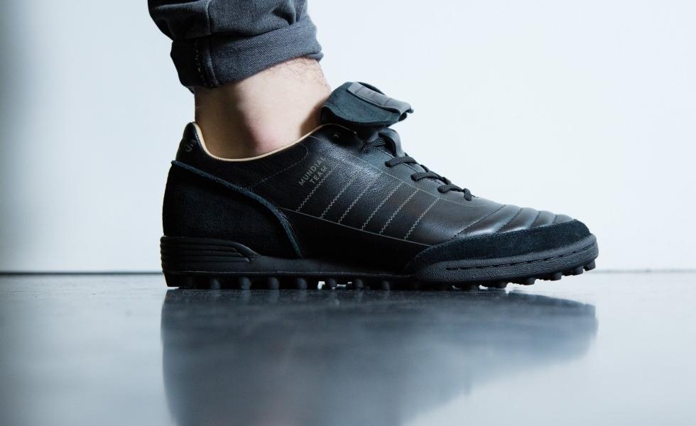scarpe da calcetto adidas mundial