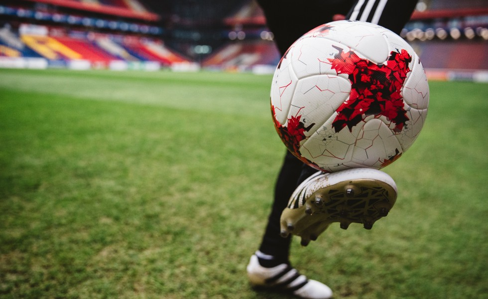 Adidas Krasava, il pallone della Confederations Cup 2017