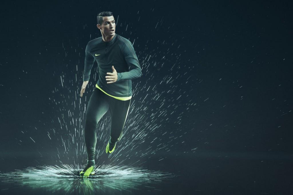 Nike Mercurial CR7 Discovery