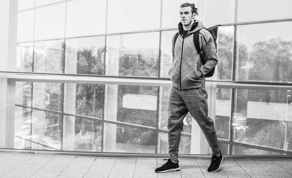 Adidas Z.N.E. Travel, comodità nel tempo libero