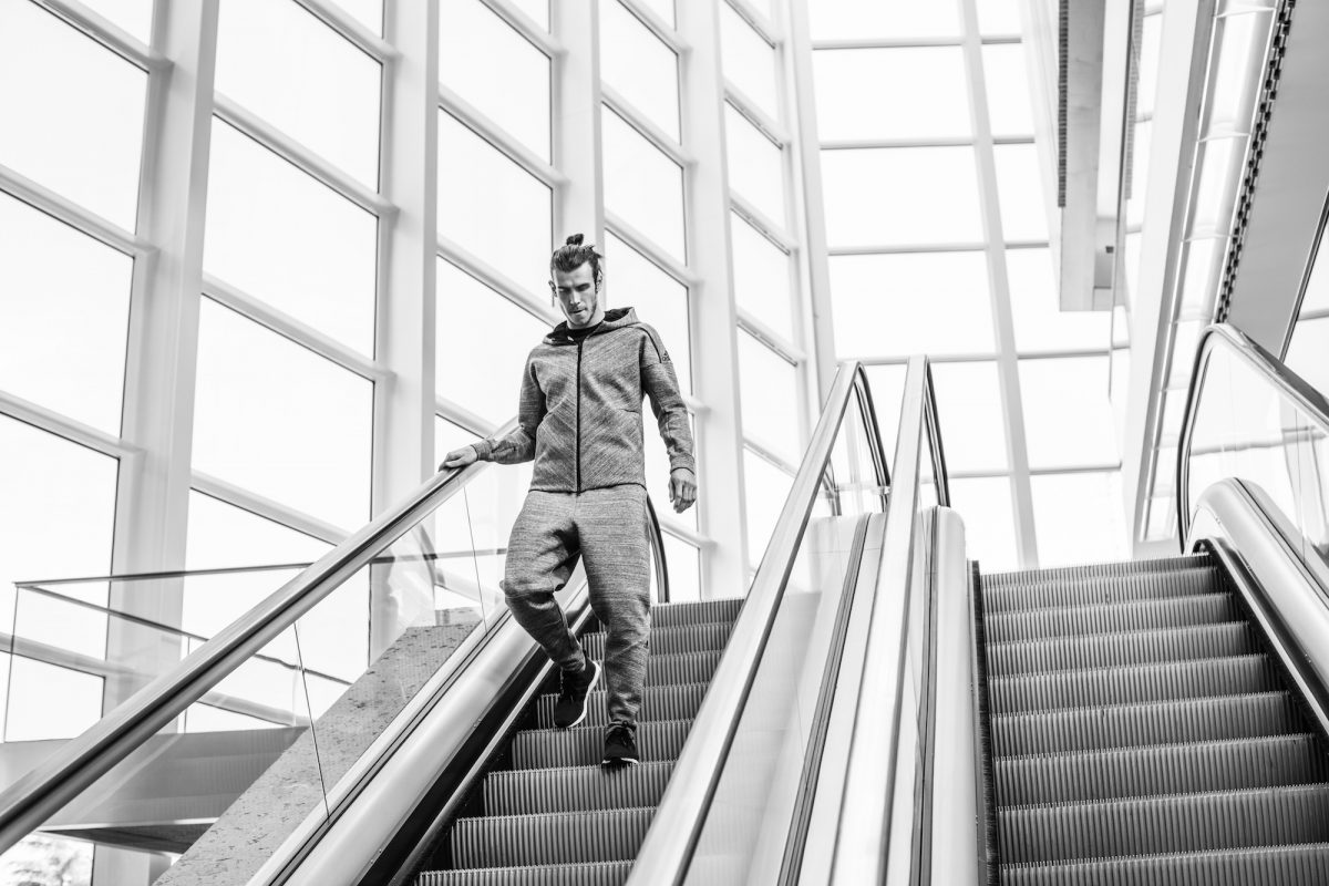 adidas z.n.e. travel