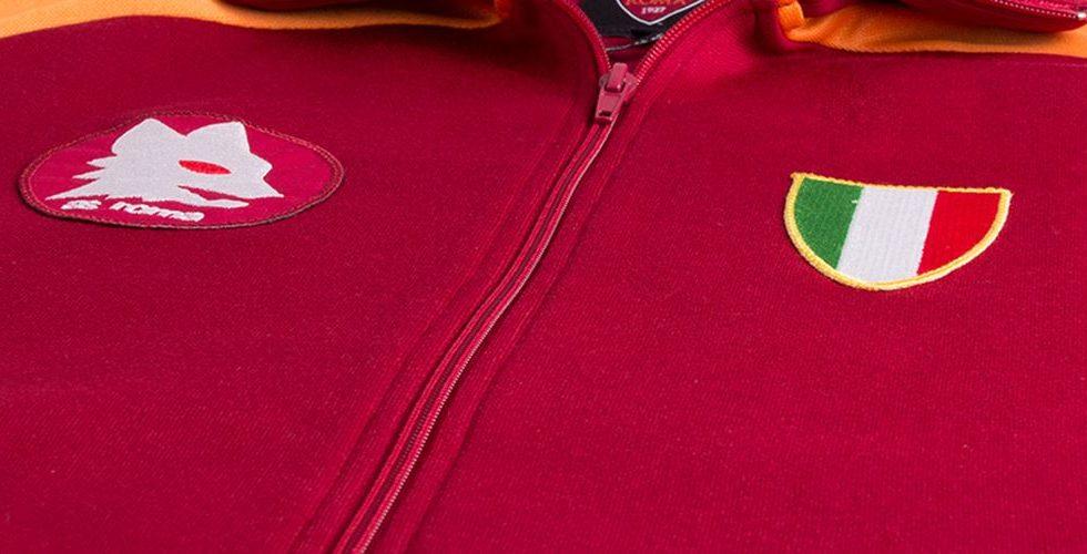 AS Roma, la retro collection by Copa Football