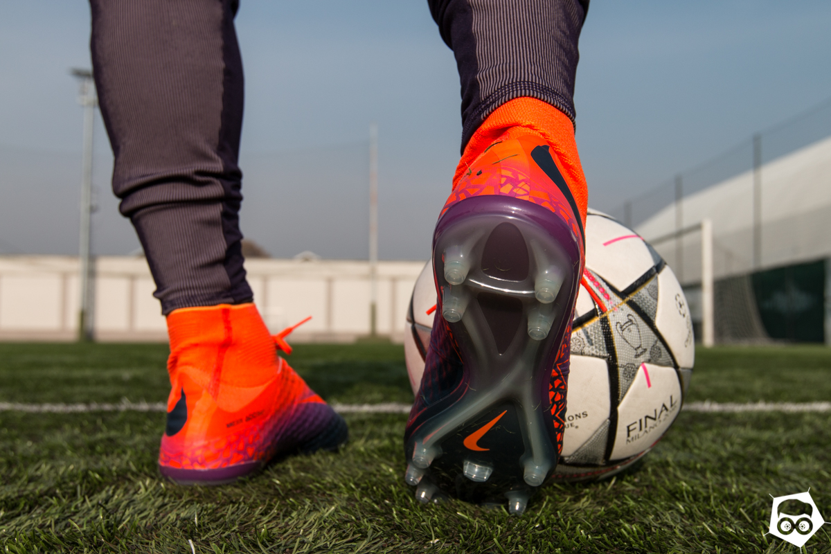 Hypervenom Floodlights