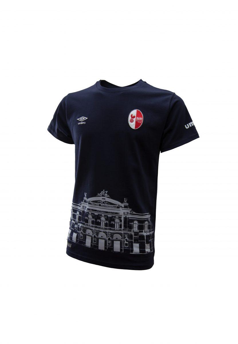 FC Bari Umbro 2016/17