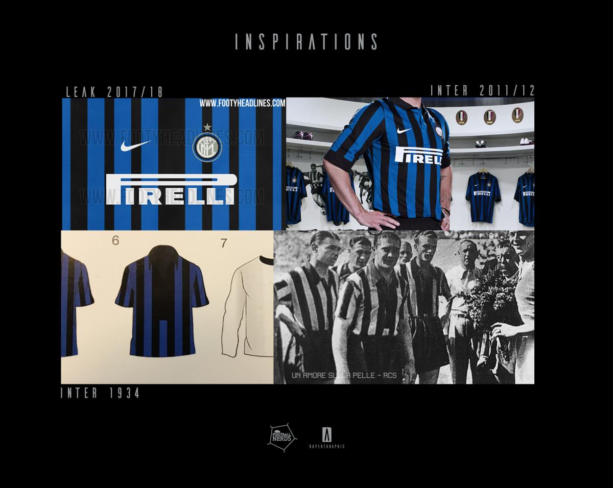 inter concept kit 17/18