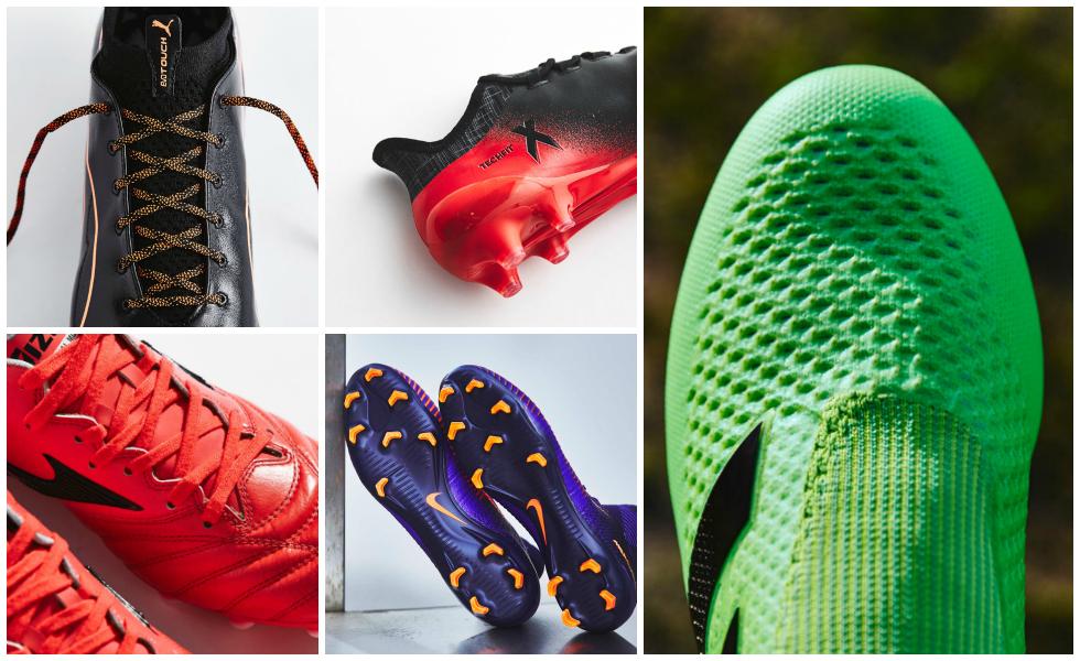 adidas scarpe calcio 2016