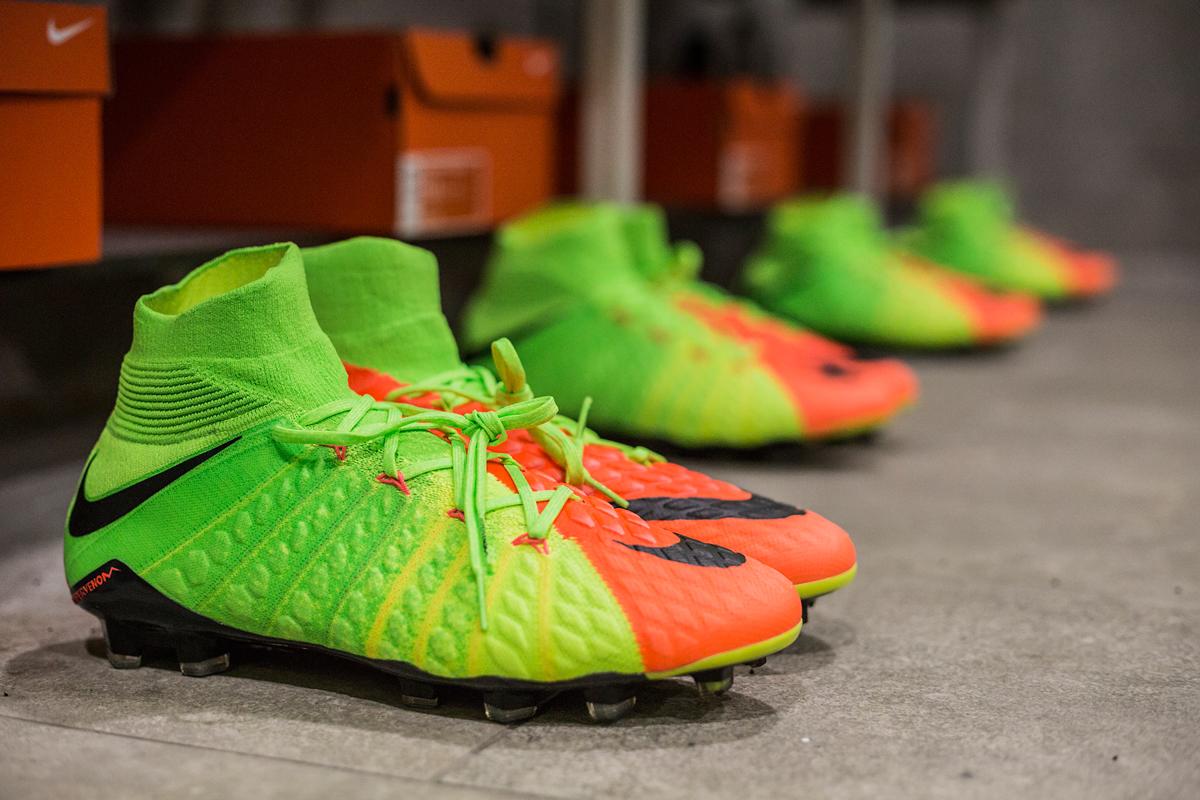 Nike Hypervenom 3 Experience