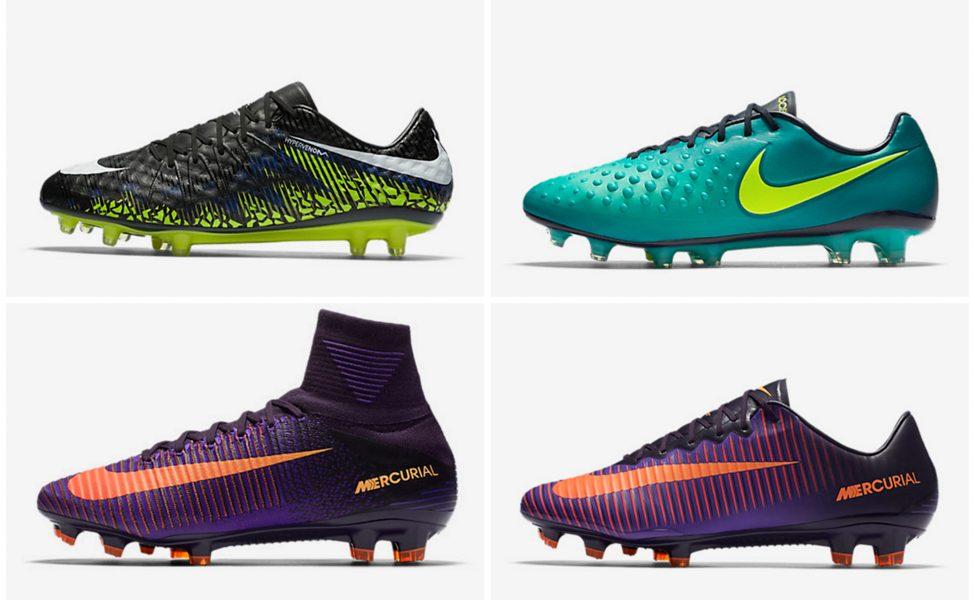 Nike Saldi Calcio al 50%, i nostri consigli