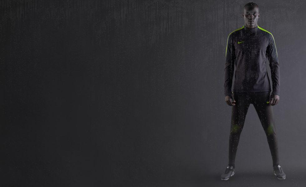 Nike Football, le novità 2017 per l'allenamento