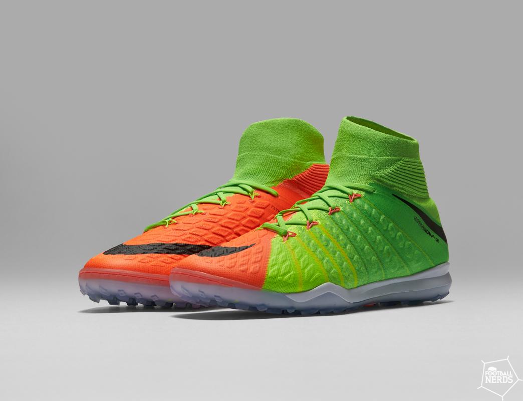 Nike Radiation Flare Pack
