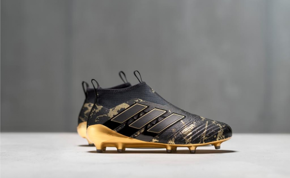"newest b4d29 89a1f Adidas Ace 17+ Purecontrol ""Pogba Collection"""