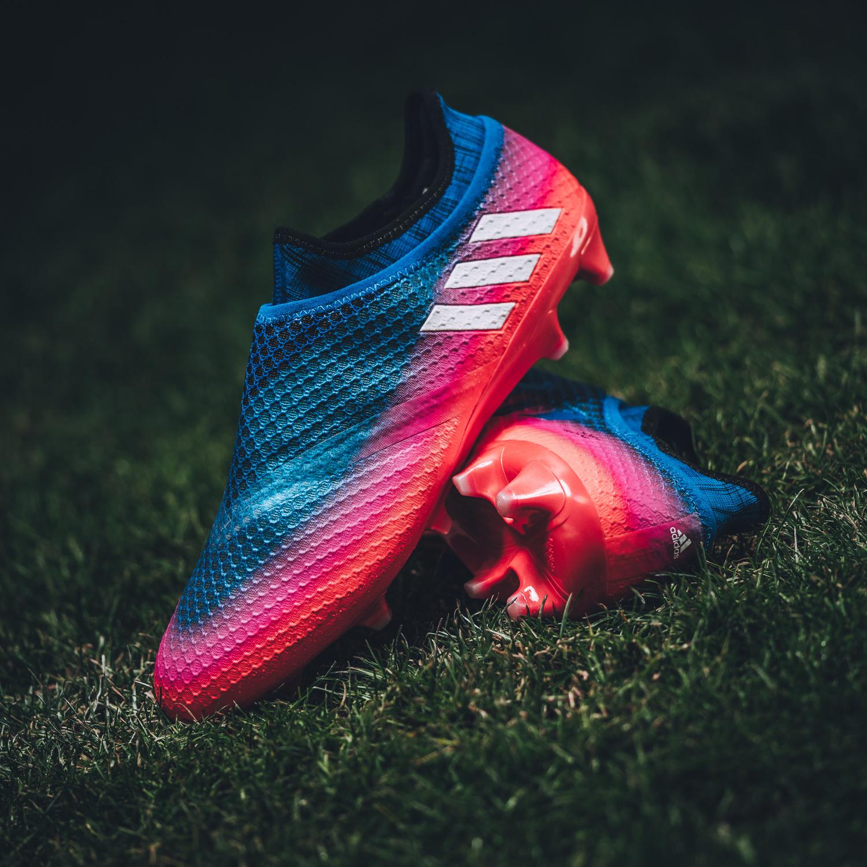 Adidas lancia le Ace 17 Blue Blast