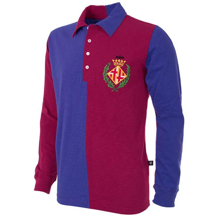 copa football fc barcelona collection