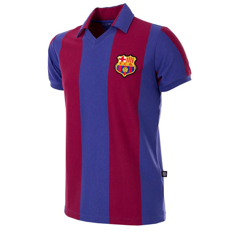 copa football fc barcelona collection