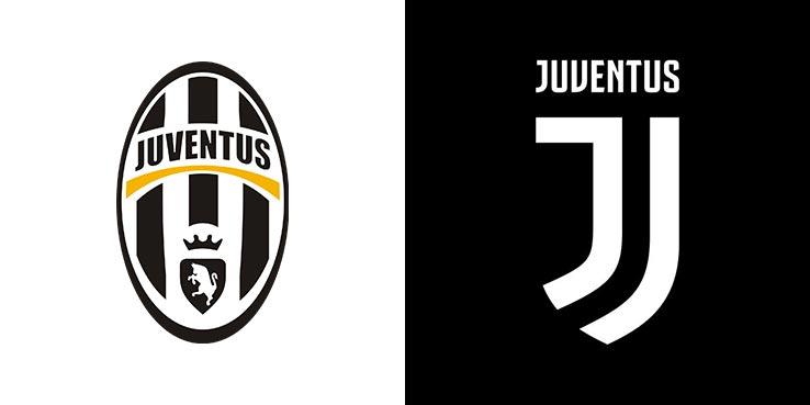 juventus analisi nuovo logo