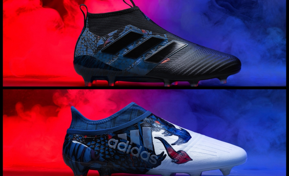 scarpe da calcio adidas dragon ball