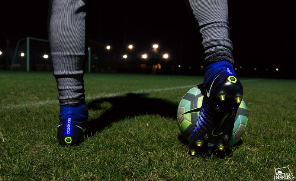 reputable site 85f07 25450 Nike Anti Clog, il test delle Magista Obra 2