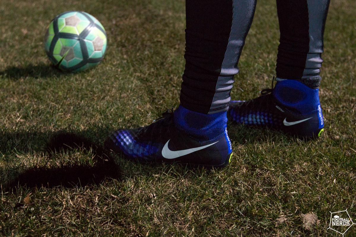 Nike Anti Clog