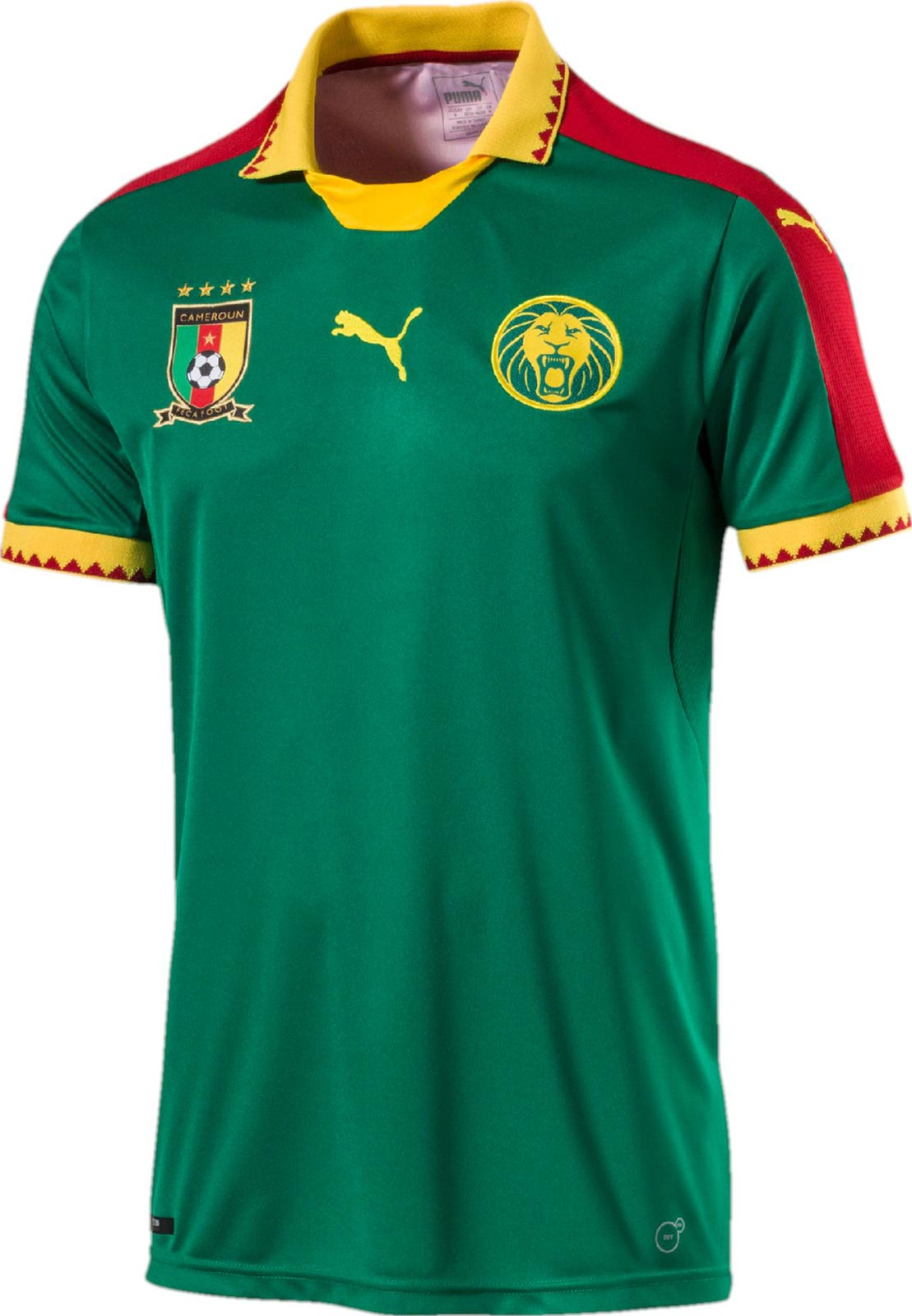 Coppa Africa 2017 Camerun