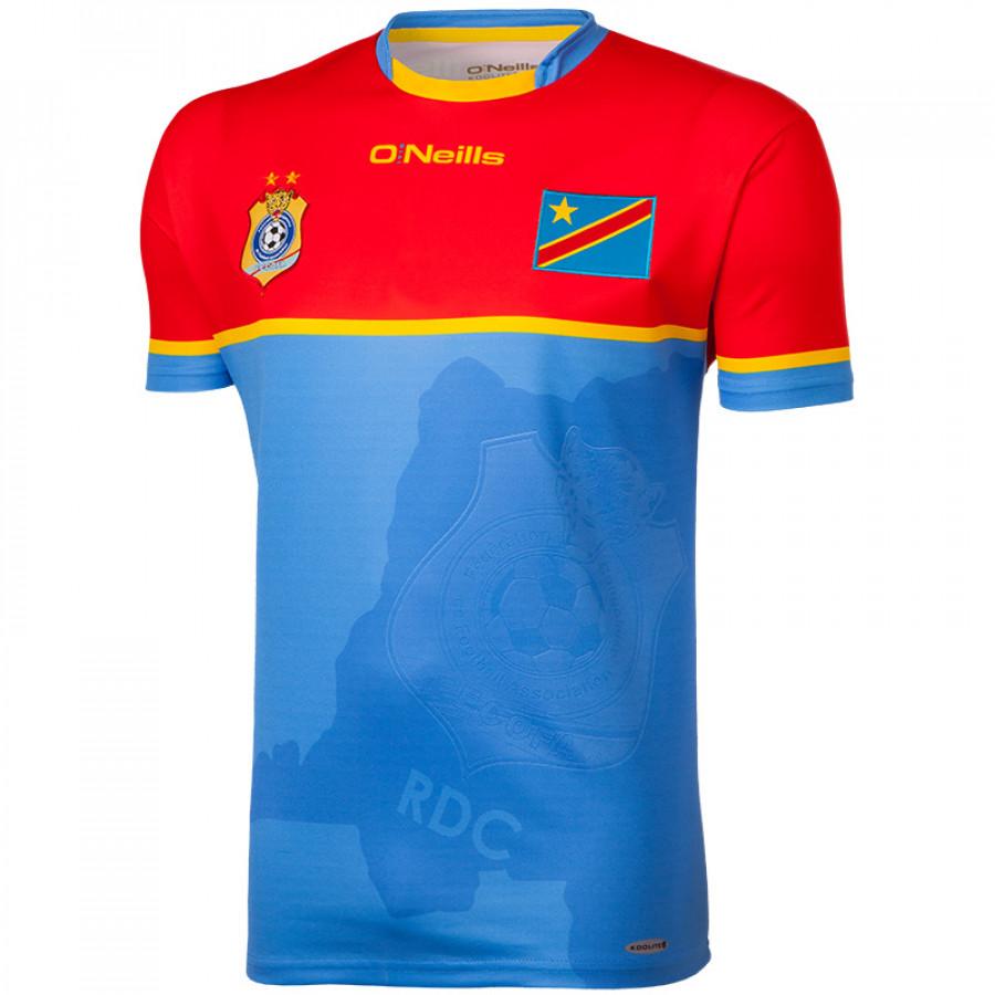 Coppa africa 2017 Congo