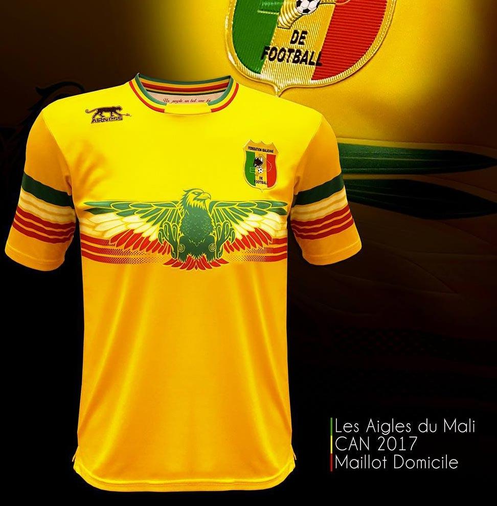 Coppa Africa 2017 Mali