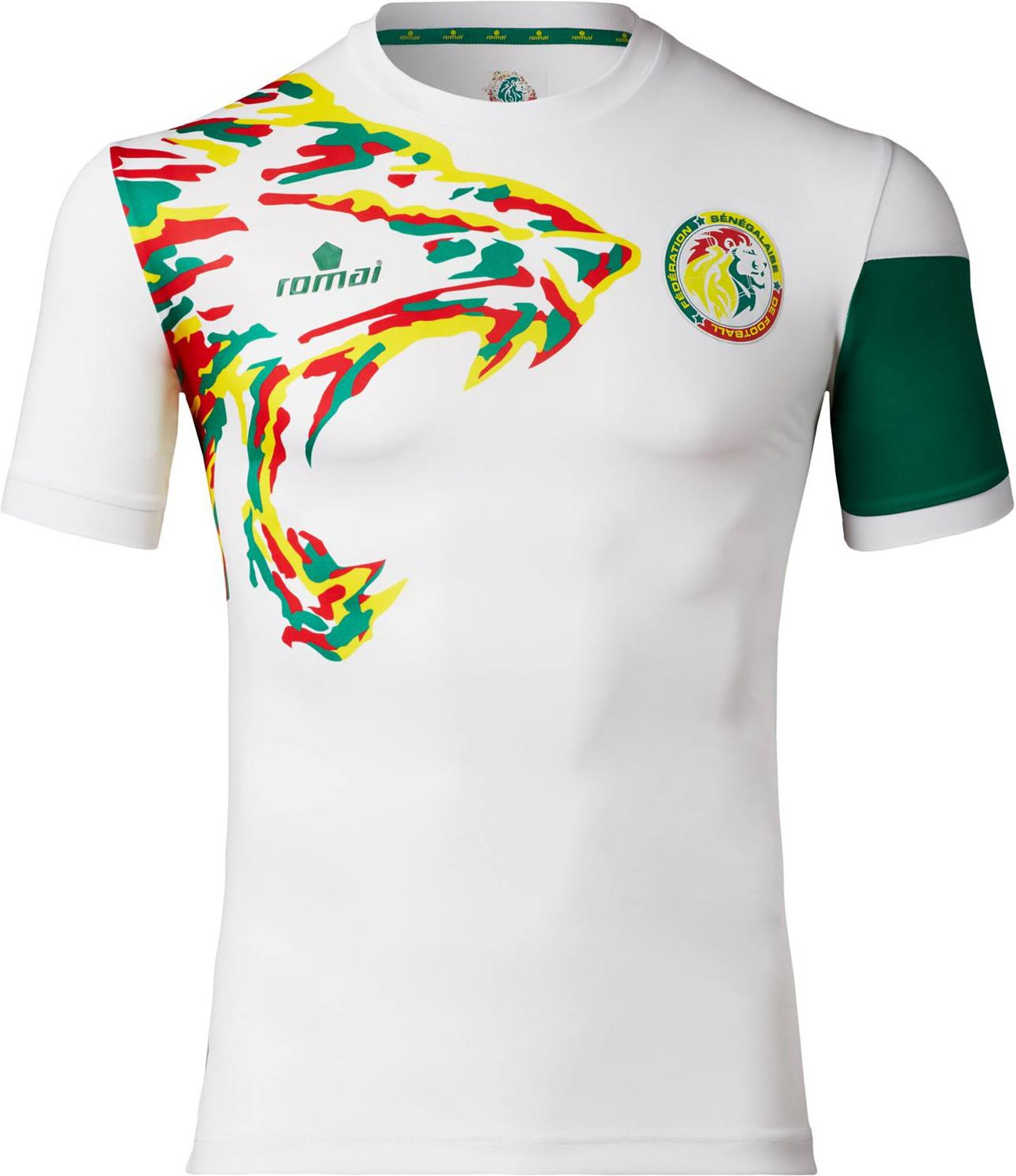 Coppa Africa 2017 Senegal