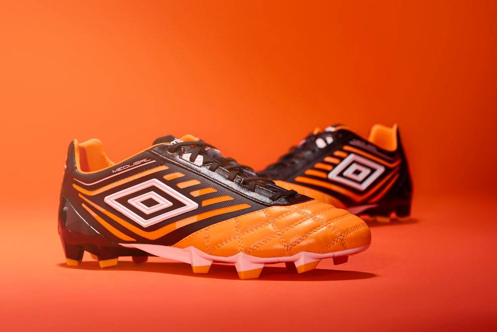 Umbro Orange Pop Pack