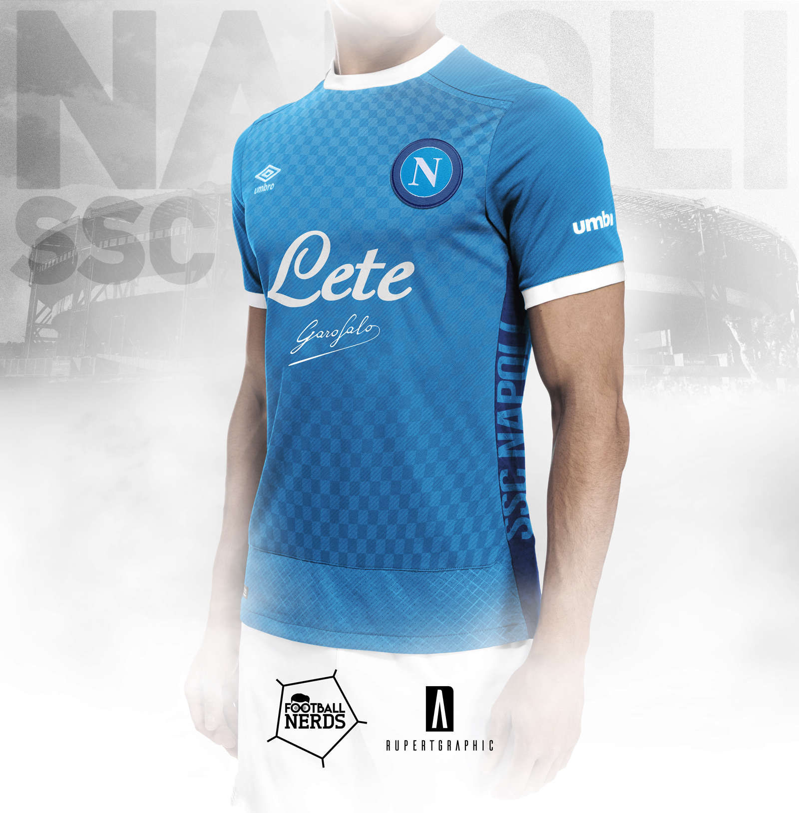 Napoli Concept Kit 2017 18