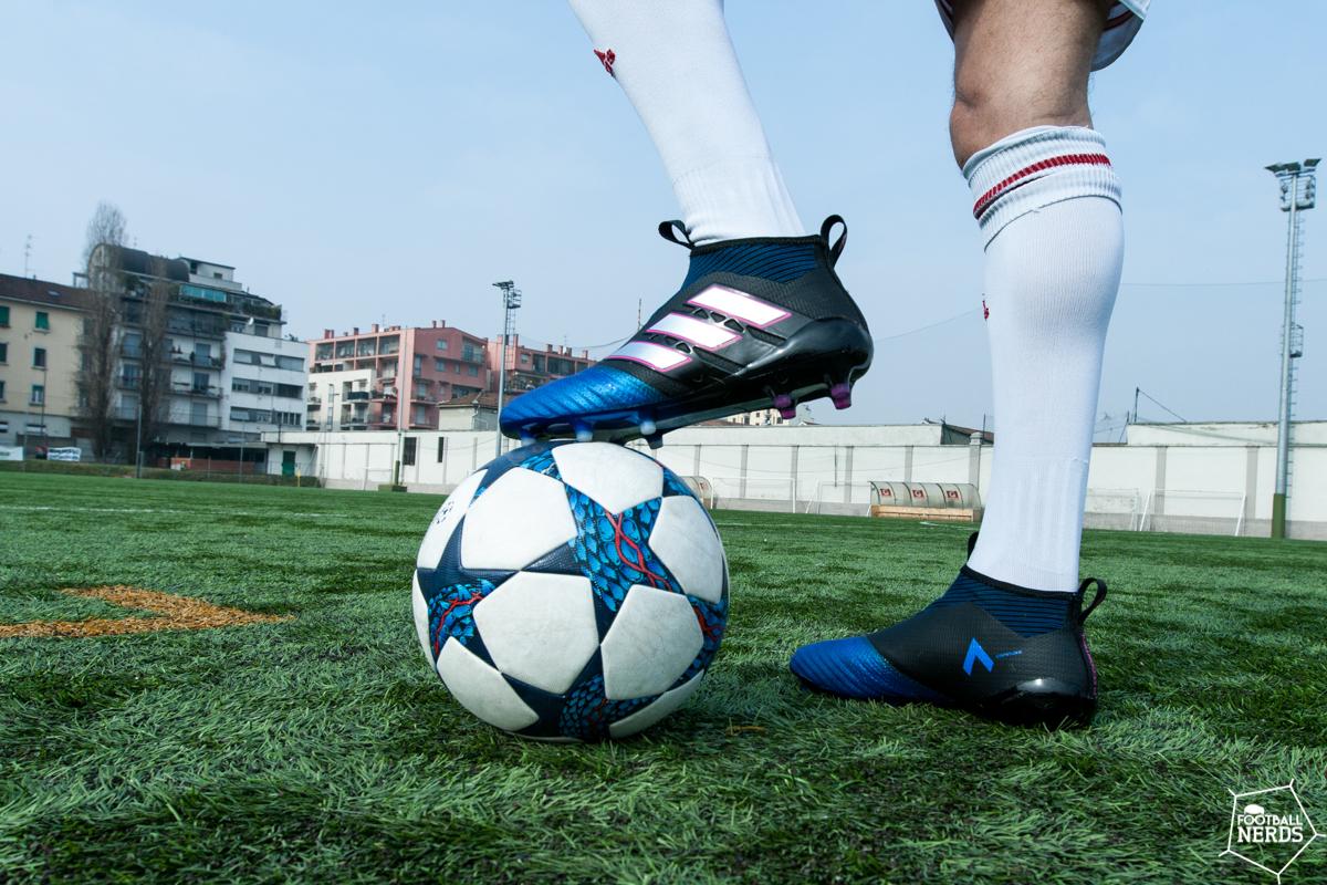 Adidas Ace 17 Purecontrol Test