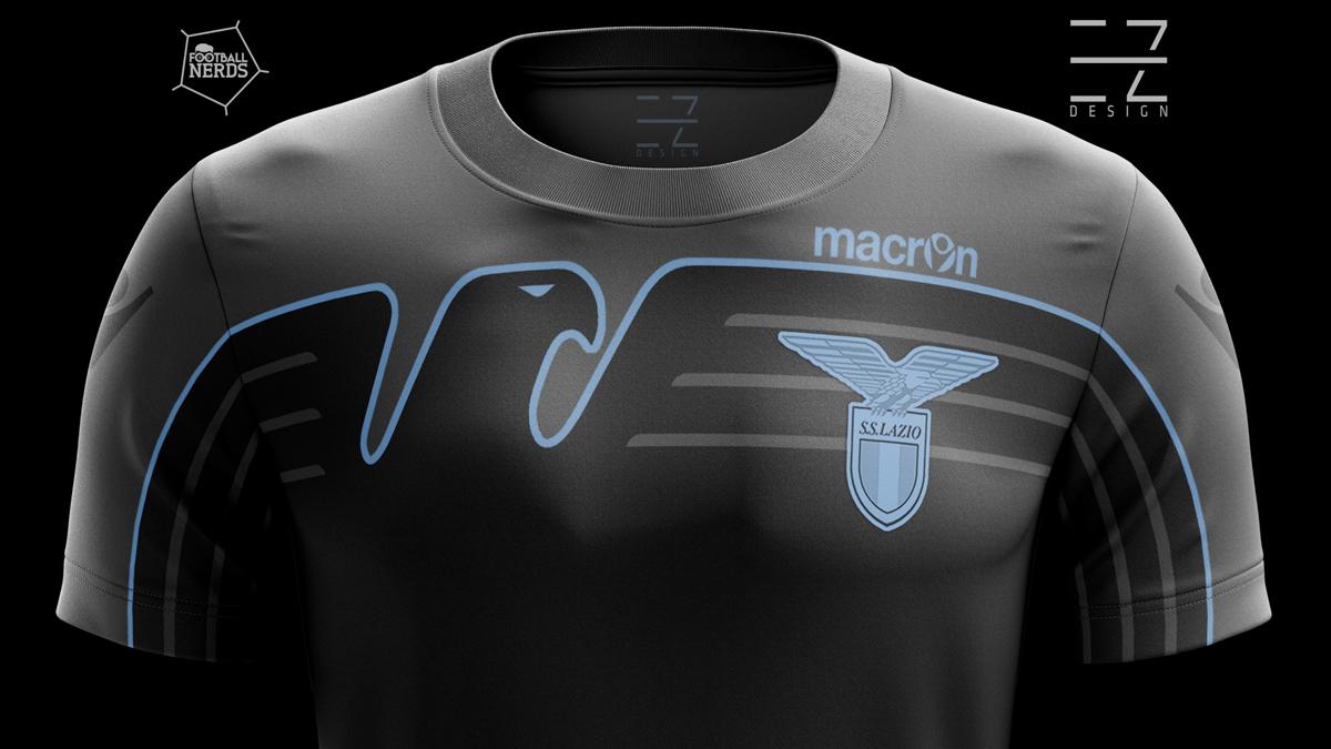 Lazio Concept Kit Libertas
