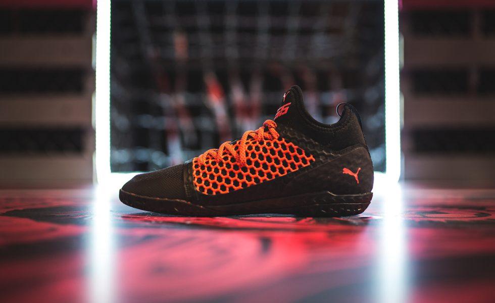 Puma 365 Ignite Netfit, la nuova scarpa da Street Football