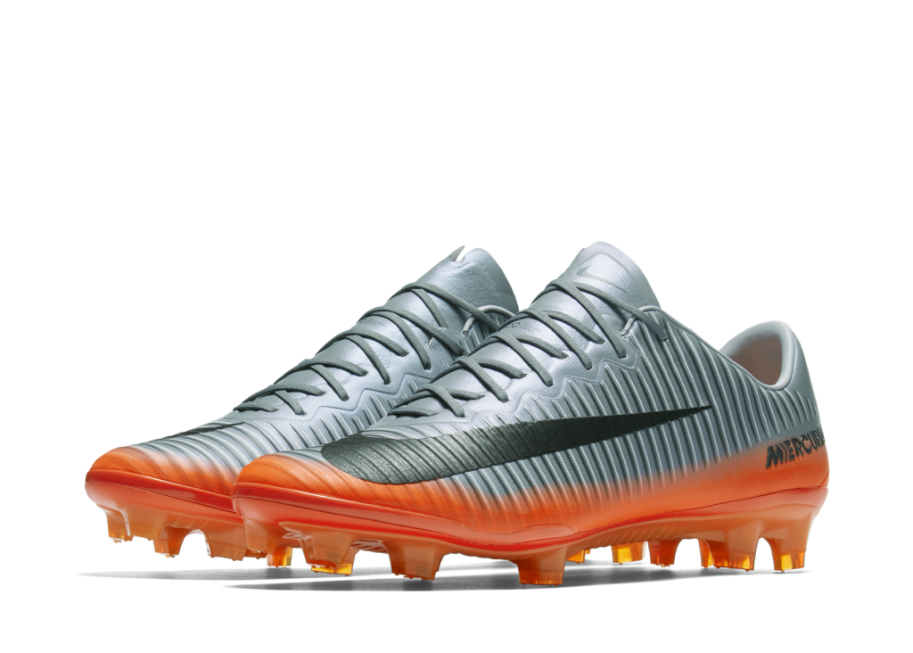 nike mercurial cr7 forged for greatness vapor XI