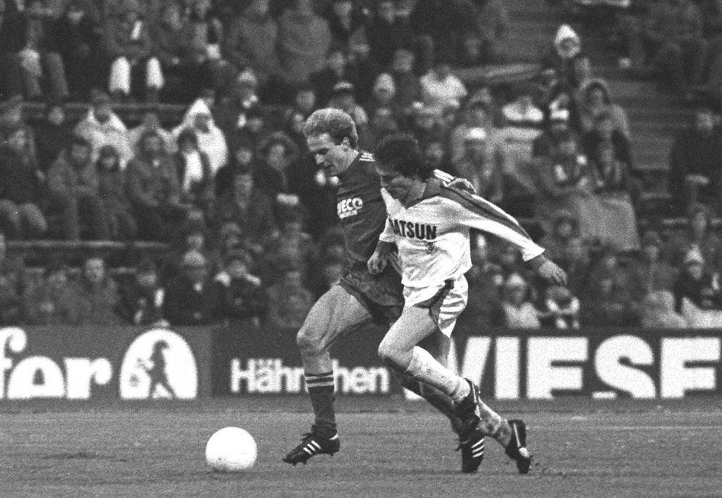 Puma Borussia Monchengladbach Matthaus