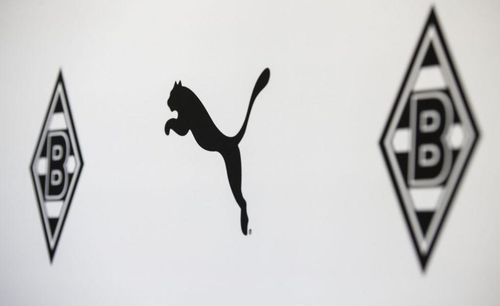 Puma e il Borussia Mönchengladbach di nuovo assieme