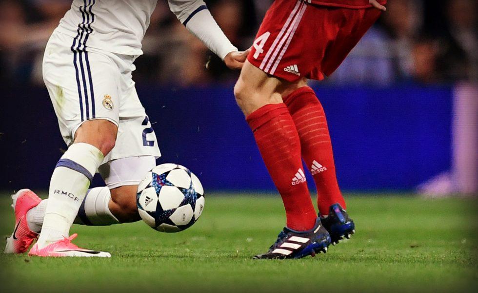 Xabi Alonso e gli scarpini personalizzati per la Champions League