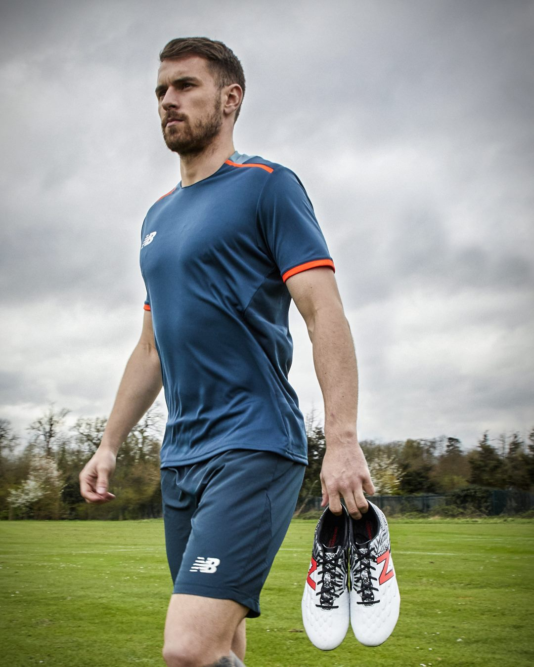 New Balance Visaro Ramsey Limited Edition