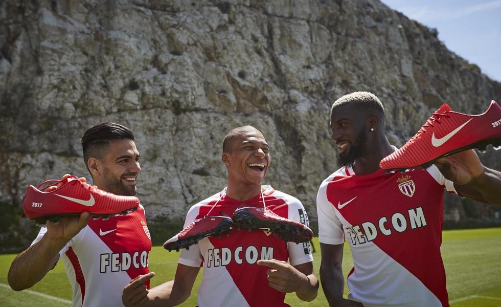 Terza Maglia AS Monaco Danijel SUBASIC