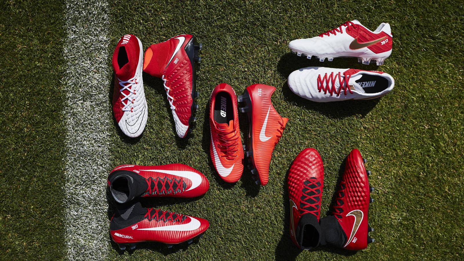 Nike iD X AS Monaco