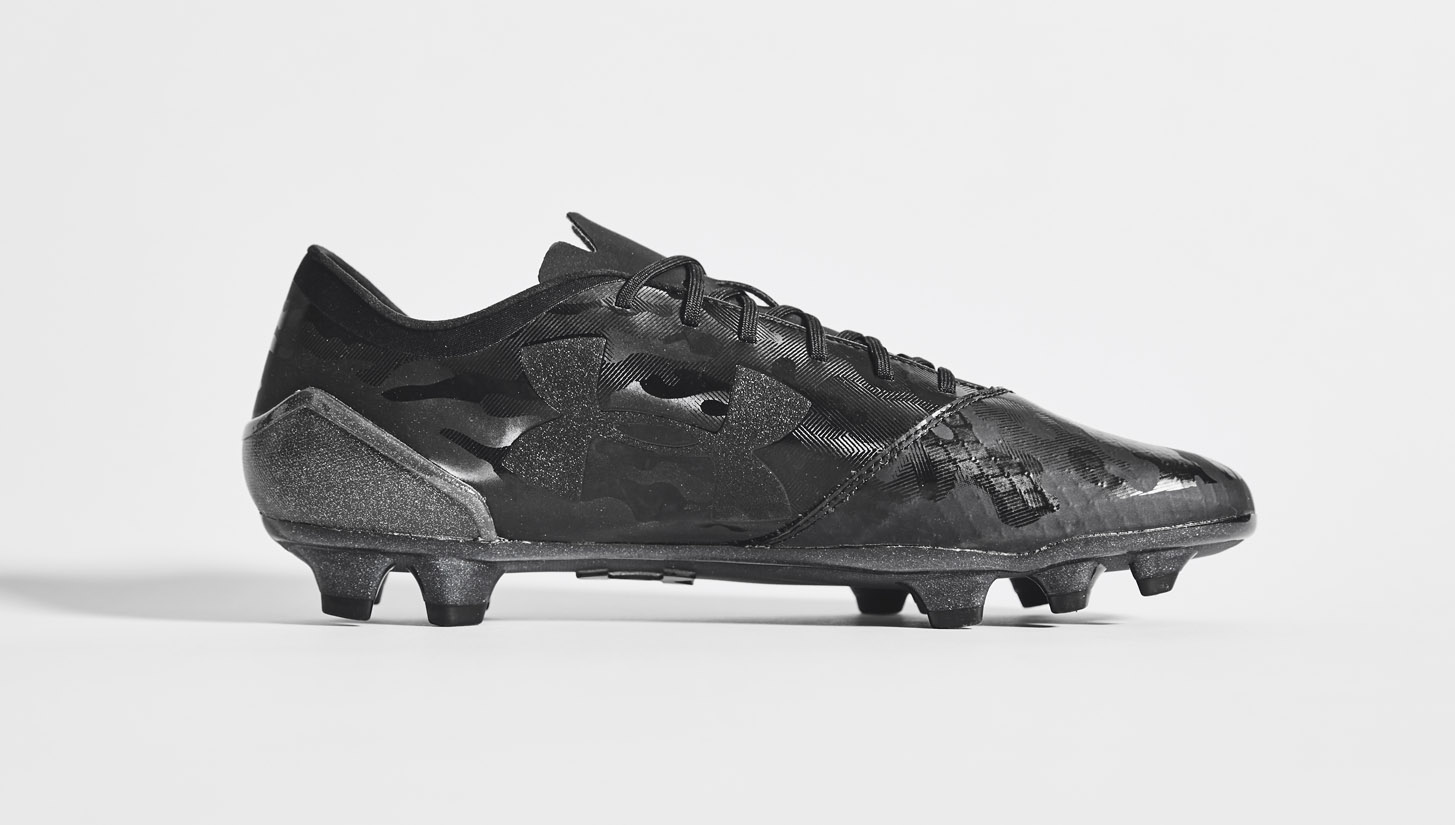 Under Armour Spotlight 2.0 Stealth Black
