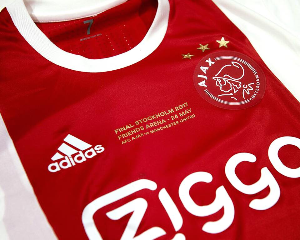 finale europa league 2017 maglie