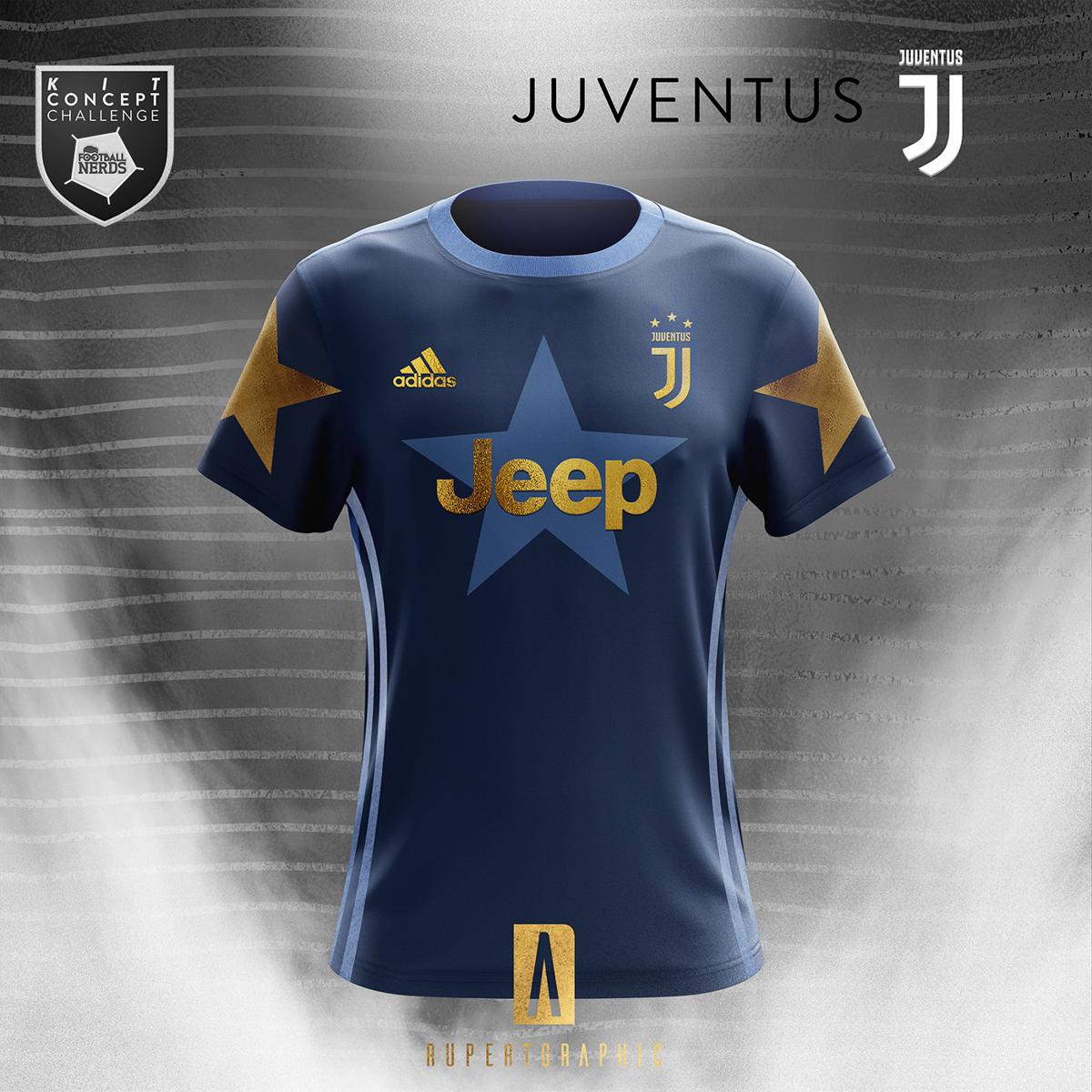 Concept Kit Calcio