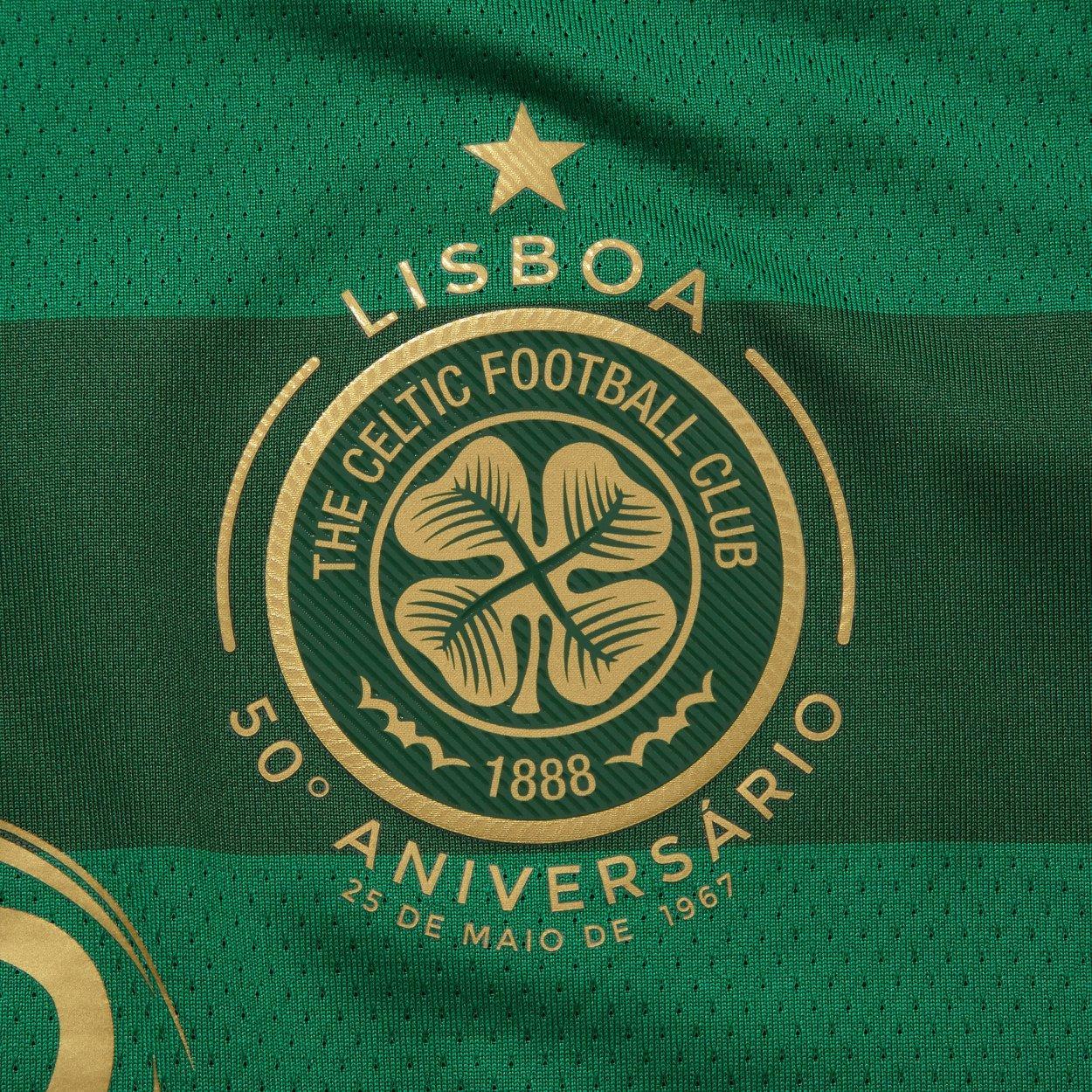 Maglia Celtic Away 2017 18