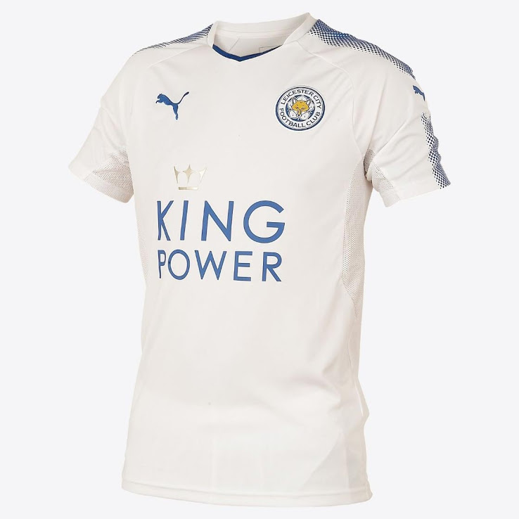 Maglie Premier League 2017-2018