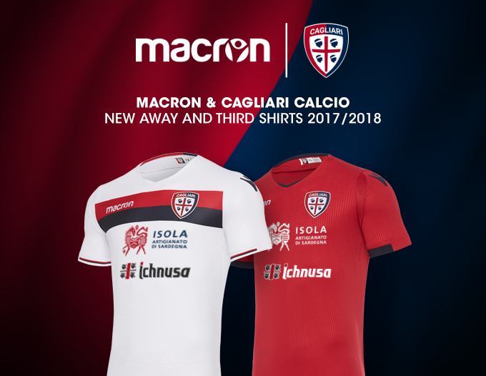 Maglie Serie A 2017-2018