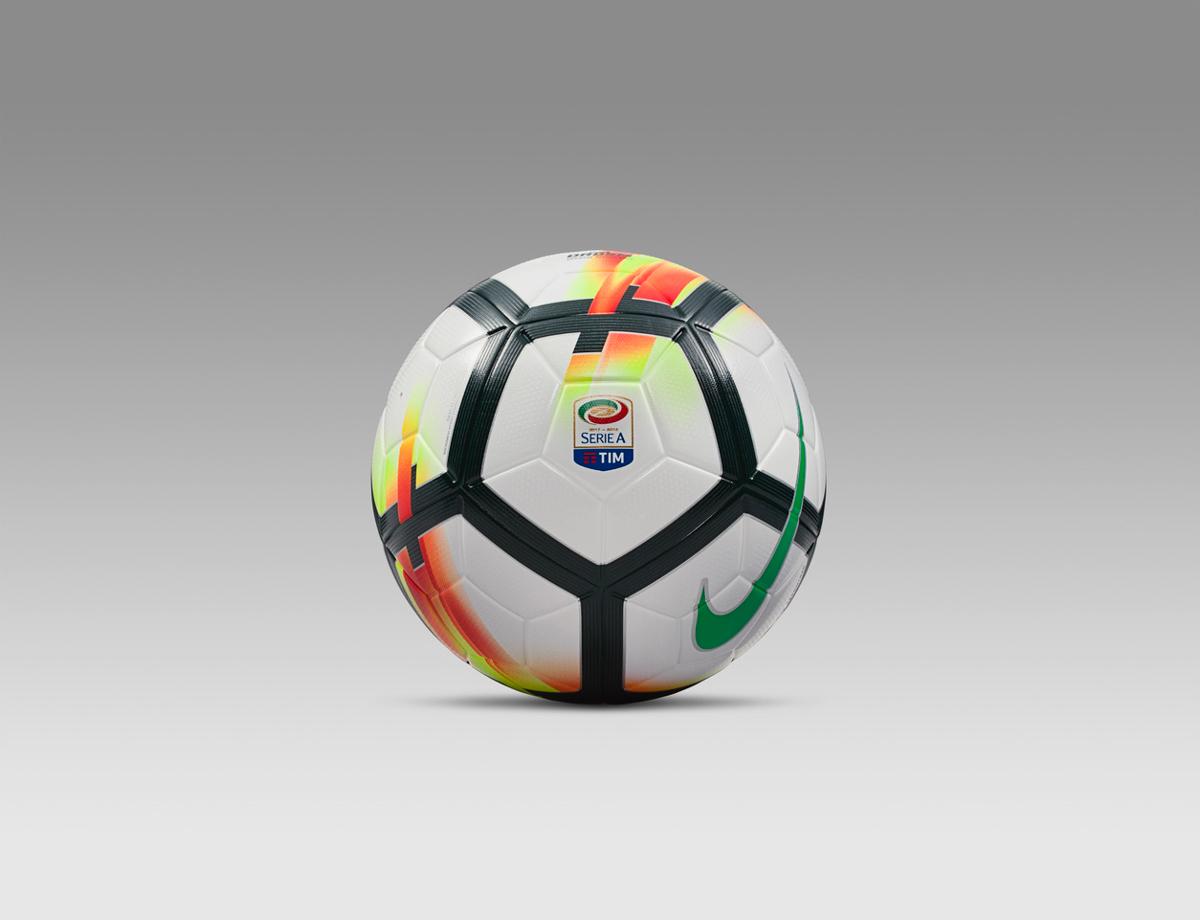 Pallone Serie A 2017/18