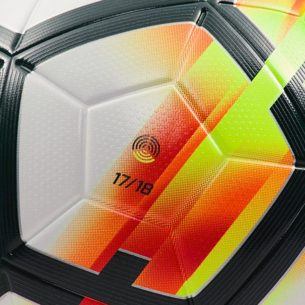 pallone serie a 2017 18
