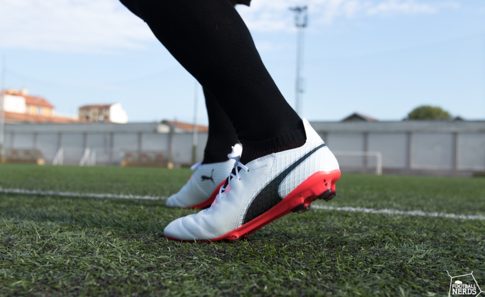 Puma ONE, la nostra recensione (VIDEO)
