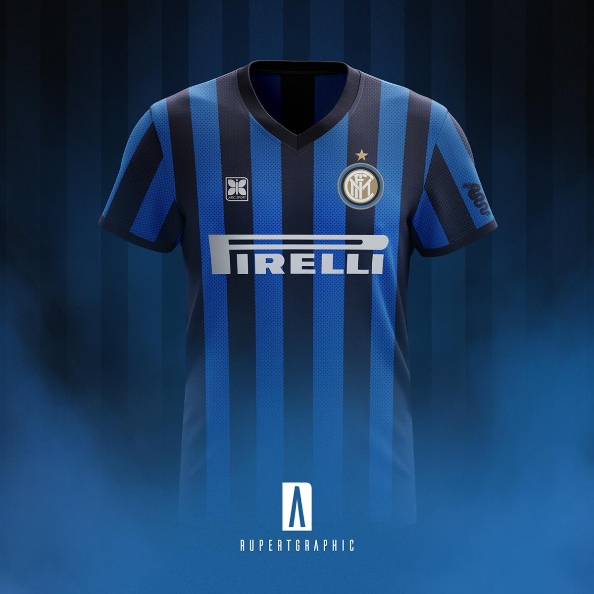 concept kit maglia inter 110 anniversario